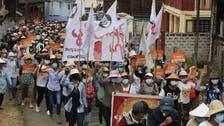 """أميركا تحث مجلس الأمن على التحرك """"لإنقاذ شعب ميانمار"""""""