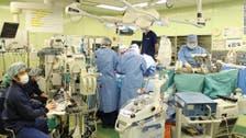 مريضة بكورونا تخضع لزرع رئة من متبرعين حيين في اليابان