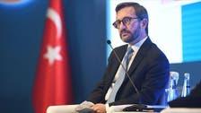 یونان ہمارے خلاف دہشت گرد عناصر کو سپورٹ کر رہا ہے: ترکی