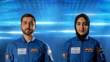 UAE appoints two new astronauts, including woman