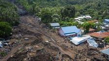 Western Australia considers 'worst case scenario' as cyclone Seroja nears
