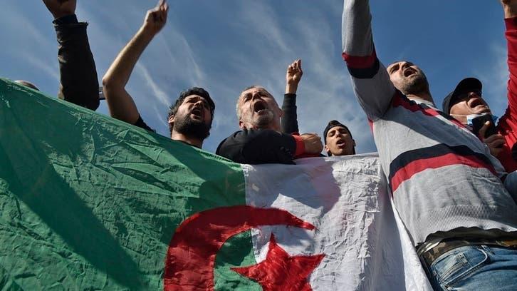 23 imprisoned protesters in Algeria go on hunger strike