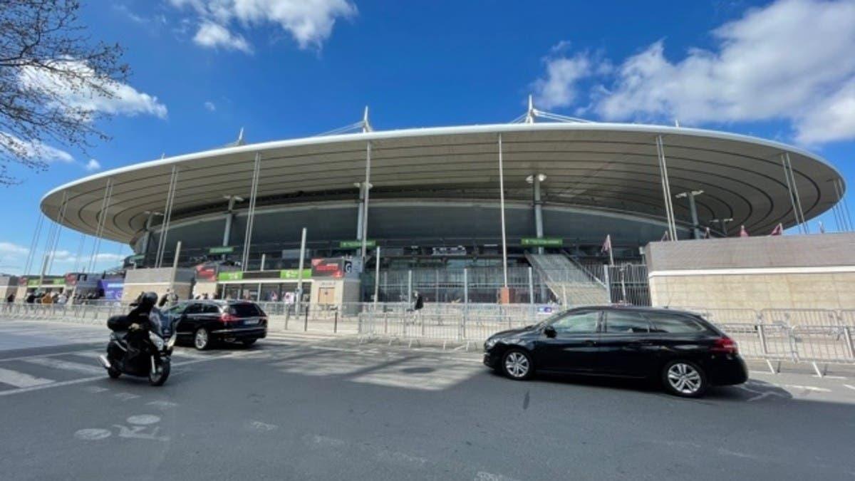تحويل ملعب فرنسا الدولي إلى مركز تلقيح ضد كورونا