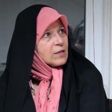 ابنة هاشمي رفسنجاني تسخر من طريقة المفاوضات الإيرانية في فيينا