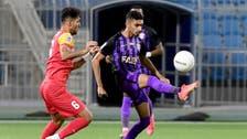 پلی آف لیگ قهرمانان آسیا: پیروزی 0-4 فولاد ایران مقابل العین امارات