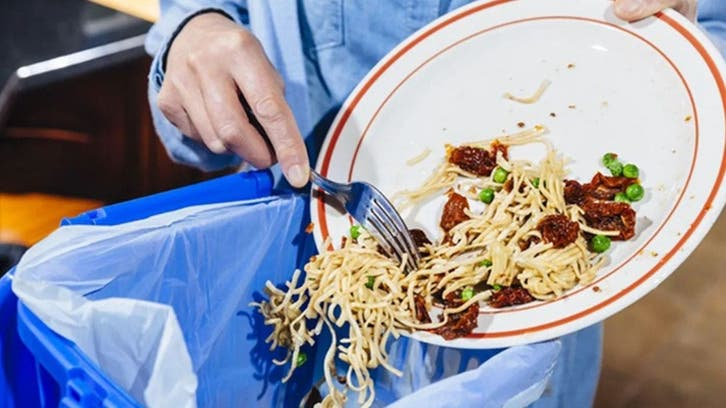 الهدر الغذائي بالسعودية يتجاوز 4 ملايين و66 ألف طن سنوياً