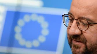 رئيس المجلس الأوروبي عن واقعة المقاعد بتركيا: لا أنام منذ وقتها