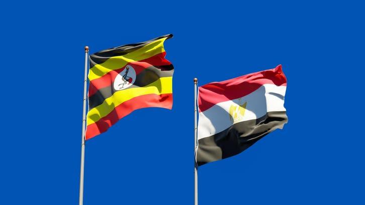 رسائل مهمة وصور جديدة.. لماذا وقعت مصر اتفاقا أمنيا مع أوغندا؟