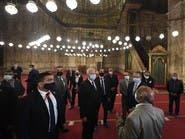 الرئيس التونسي يقوم بجولة تاريخية في القاهرة قبيل القمة