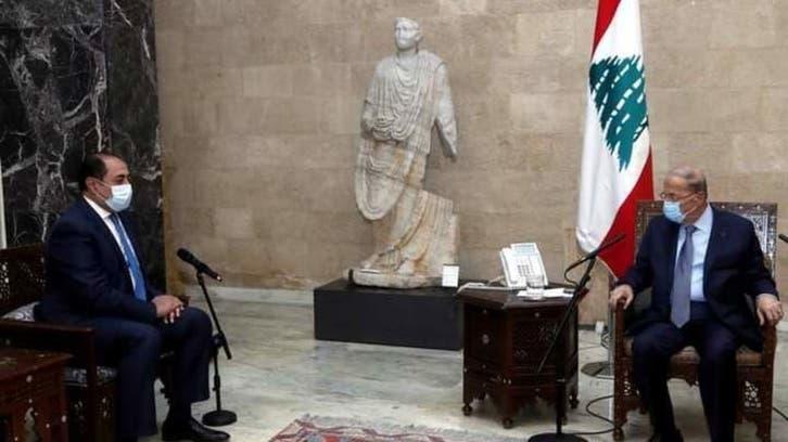 الجامعة العربية: هوة الثقة ضخمة بين أطراف أزمة لبنان