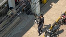 جماعات عرقية مسلحة تقتل 10 شرطيين في ميانمار