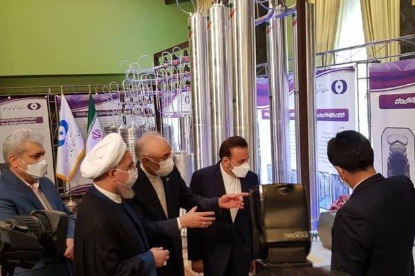 طرحهای هستهای جدید ایران
