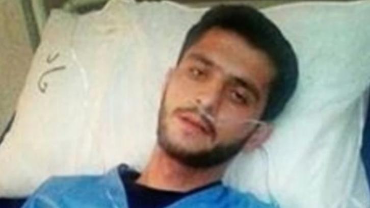 صرخة من لاجئ إيراني معتقل بتركيا..