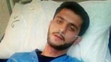 """صرخة من لاجئ إيراني معتقل بتركيا.. """"الإعدام إذا تم ترحيلي"""""""