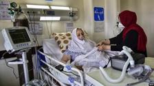 افزایش دوباره قربانیان کرونا در ایران