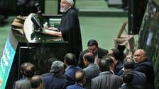 شکایت مجلس از روحانی بهدلیل استنکاف از ابلاغ مصوبات
