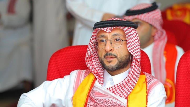 أحمد غدران رئيساً للقادسية 4 أعوام