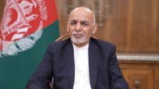 غنی: طالبان یک میلیارد دلار به زیربنای افغانستان آسیب زده است