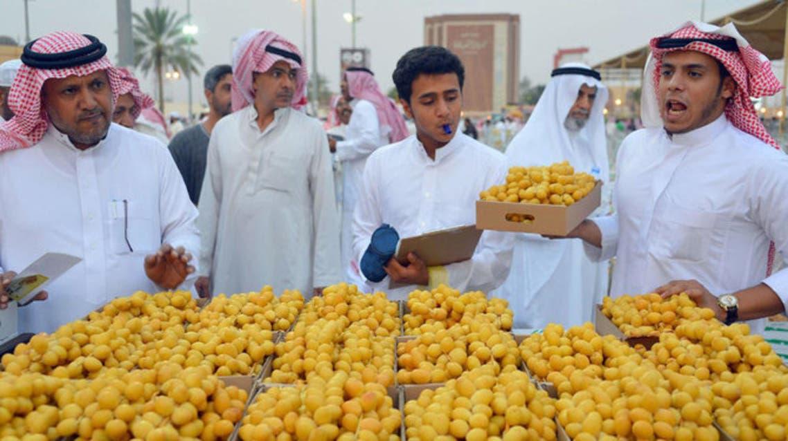 qassim dates