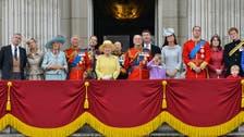 Children of Britain's Queen Elizabeth react to Prince Philip's death