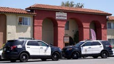 Three children stabbed to death in Los Angeles, police arrest mother