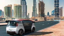 Dubai to deploy GM self-driving vehicles in emirate from 2023