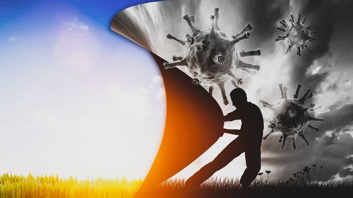 أشعة الشمس تخفض وفيات كورونا.. دراسة تكشف