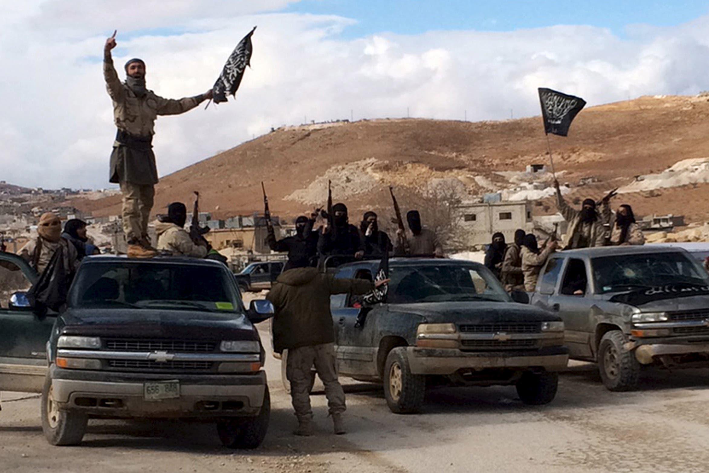 Mafia leader strikes again: Erdogan's relative took care of Al-Nusra.  with weapons