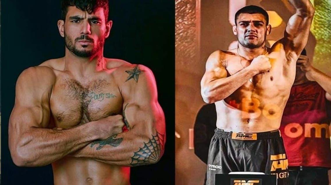ورزشکاران افغان حریفان روس را شکست دادند