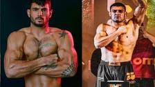 ورزشکاران افغان حریفان روس خود را شکست دادند