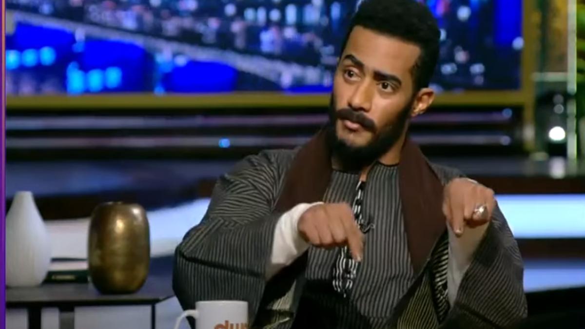 إسماعيل يس يودي بمحمد رمضان للنائب العام.. تفاصيل البلاغ