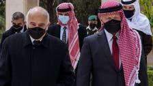 ''اردن میں حکومت کا تختہ الٹنے کی کوئی سازش ہوئی اور نہ شہزادہ حمزہ کا ٹرائل ہوگا''