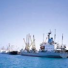 جدہ کی بندرگاہ پر جہاز رانی کا سلسلہ بحال ہو گیا