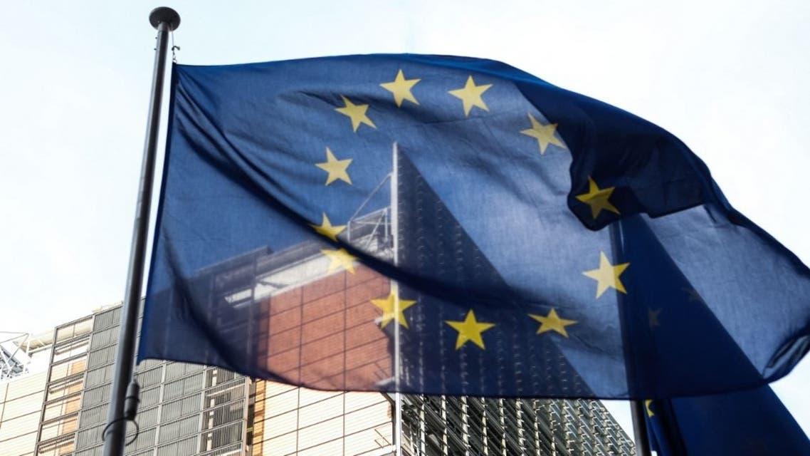الاتحاد الأوروبي - فرانس برس