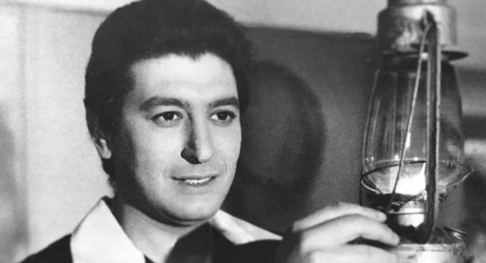 الموسيقار الراحل عمر خورشيد