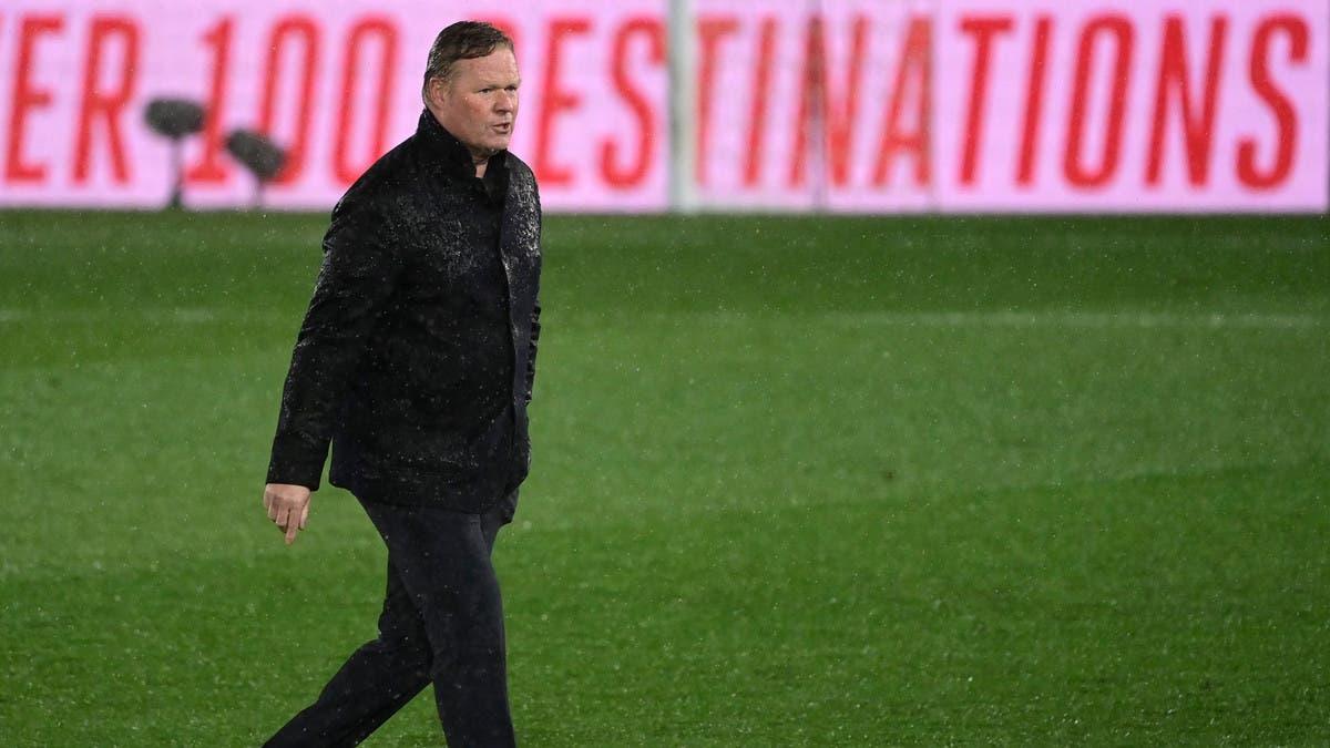 تقارير: برشلونة يقرر التخلص من كومان