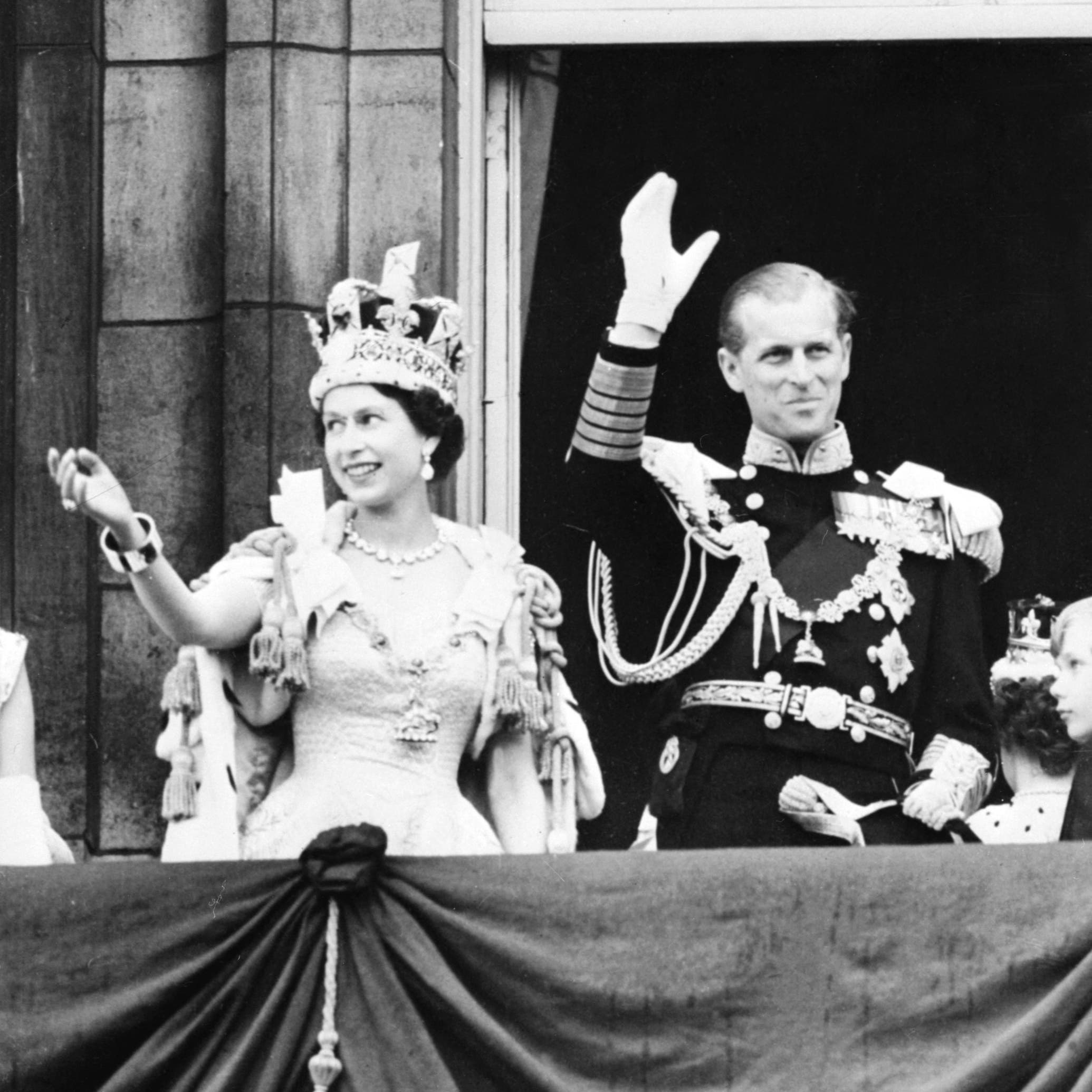 The real Prince Philip vs Philip of Netflix series 'The Crown': Fact and fiction
