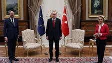 'Sofagate' in Turkey to be raised during EU Parliament meeting this week