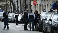 One person shot dead, one injured in front of Paris hospital: Police