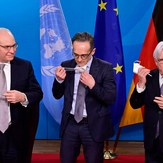 US diplomat Lenderking flies to Germany, Gulf region for Yemen ceasefire talks