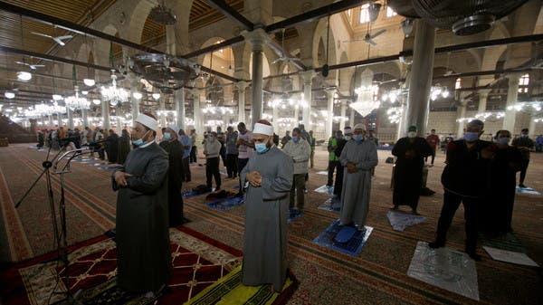 Egypt, Lebanon announce Ramadan to start Tuesday