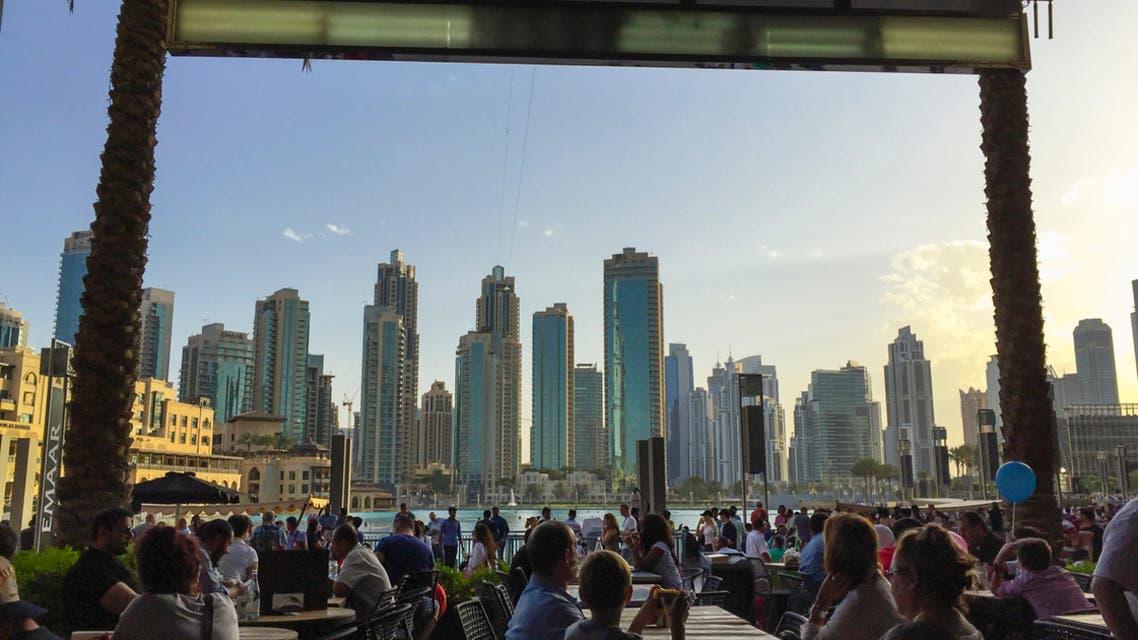 دبي - مطاعم
