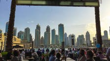 دبي تسمح للمطاعم بتقديم الطعام خلال نهار رمضان دون تغطية الواجهات