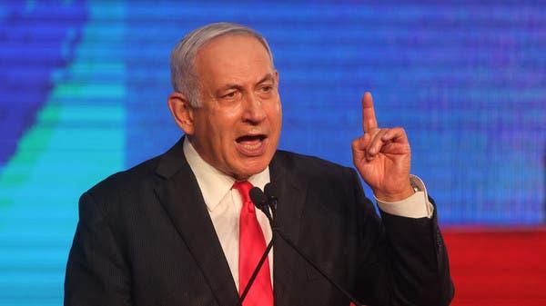 نتنياهو: المواجهة مع حماس في غزة لم تقترب من النهاية