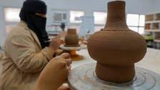 Emerging Saudi craftswomen get a fresh start at AlUla design workshops