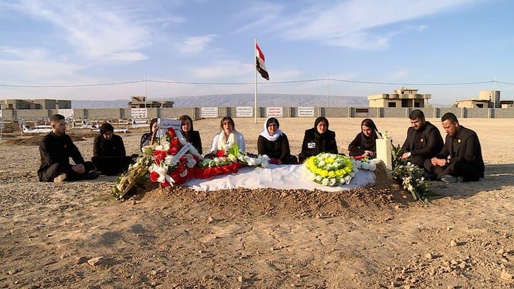 Displaced Iraqis return to Sinjar due to 'renewed' security despite govt failures
