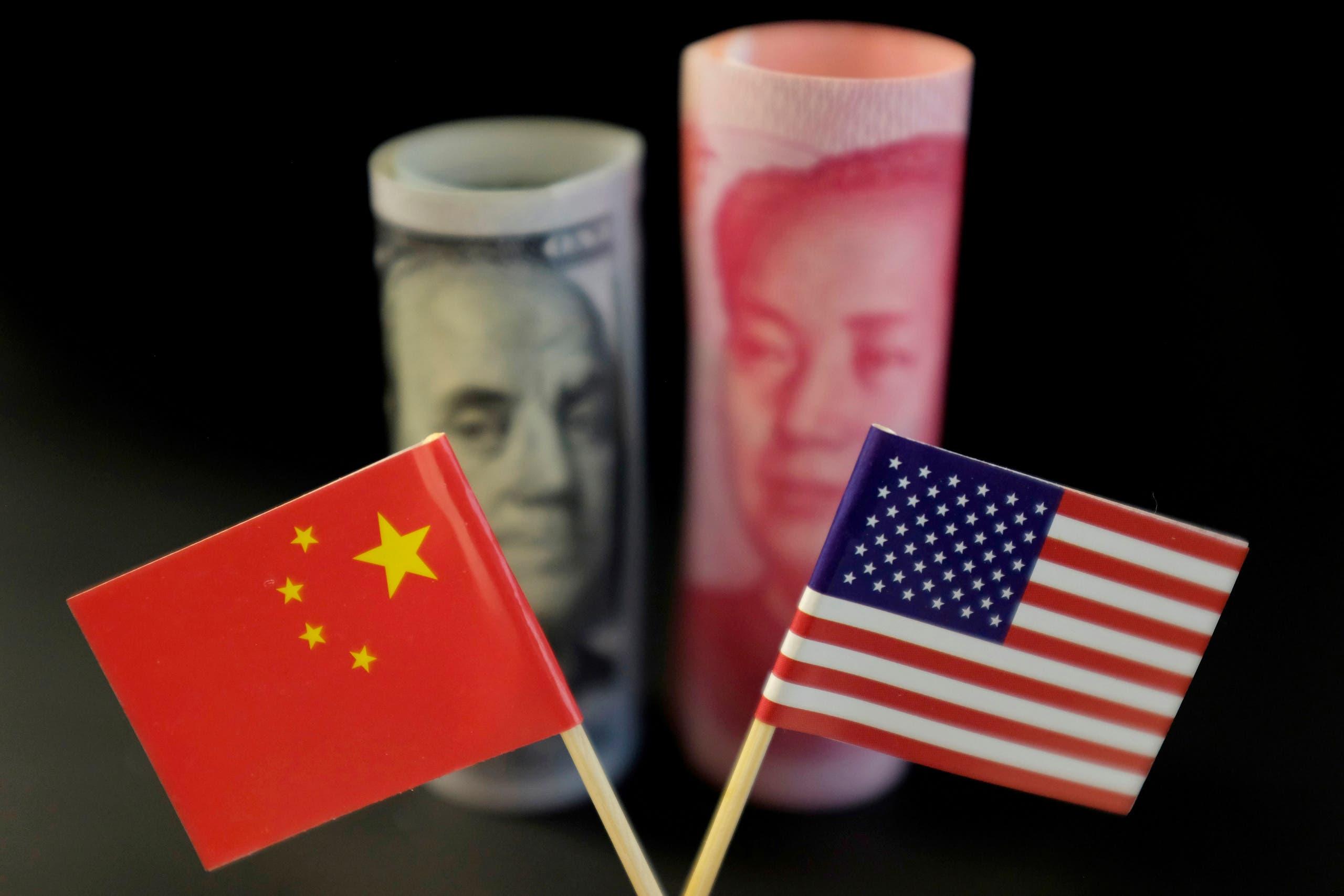 النظام المالي العالمي سيحدد العملة الأكثر اعتمادية ومرونة