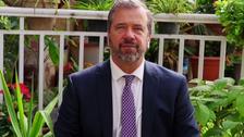 سفیر کانادا در کابل: ماه رمضان ماه صدقه و عدم خشونت است