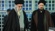 کاندیداتوری حسن خمینی با توصیه خامنهای منتفی شد