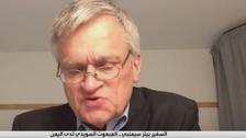 فرستاده سوئد: حوثیها برای صلح اقدام عملی کنند
